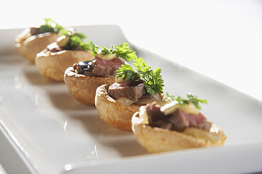 Catering by Culinaire