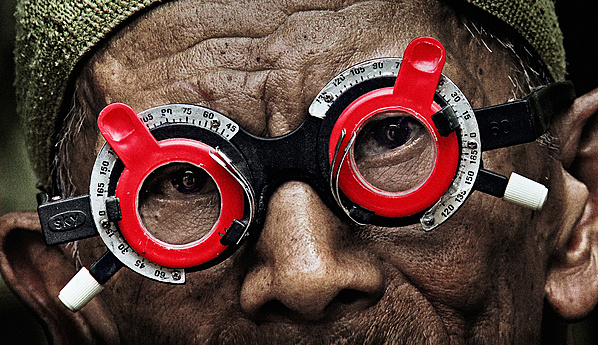 Joshua Oppenheimer, The Look of Silence, 2015