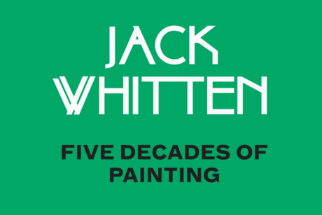 Jack Whitten: Five Decades of Painting